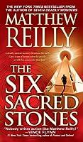 The Six Sacred Stones (2) (Jack West, Jr.)