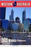 Western Australia 2020 Weekly Planner