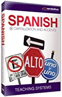Teaching Systems: Spanish Module 2 - Capitalizatio [DVD] [Import]