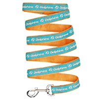 Miami Dolphins Leash Large