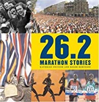 26.2: Marathon Stories [並行輸入品]