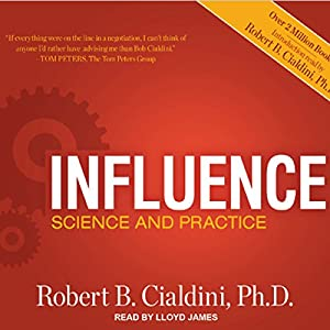 Influence the psychology of persuasion epub download