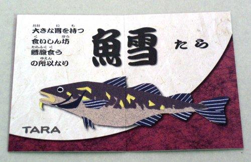 魚魚工房『日本津々浦々魚魚あわせ』