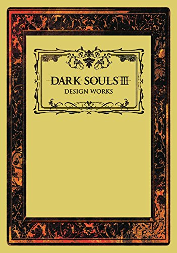 Dark Souls: Design Works