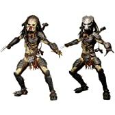 AVP2 - Action Figure Series 2 (Set of 2)