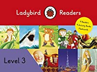Ladybird Readers Level 3 Pack