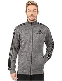 [アディダス] adidas メンズ Team Issue Fleece Track Jacket トップス [並行輸入品]