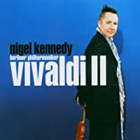 Concertos With Violin: Kennedy(Vn)bpo, Stablawa(Vn), A.mayer(Ob), Etc