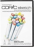 Copic Sketch Markers DVD- (並行輸入品)