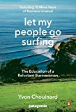 Let My People Go Surfing: The Education of a Reluctant Businessman--Including 10 More Years of Business Unusual 画像