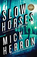 Slow Horses (Slough House)