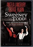 Sweeney Todd: Demon Barber of Fleet Street [DVD] [Import] 画像