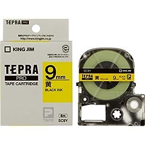 キングジム テープカートリッジ テプラPRO ...の関連商品3