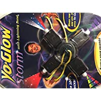 Yo-Glow The Next Evolution of Yo-Yo - Storm with Lightning Band by Yo-Glow [並行輸入品]