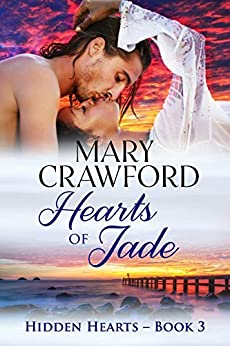 Hearts of Jade (Hidden Hearts Book 3) by [Crawford, Mary]
