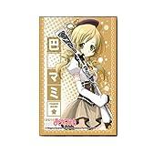 きゃらスリーブコレクション 魔法少女まどか☆マギカ 巴マミ (No.025)