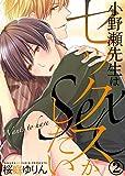 小野瀬先生はセックスがしたい(2) (シガリロ)