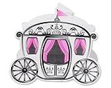 シンデレラ カボチャ車 キャンディボックス ジュエルボックス ギフトボックス ウェディング・結婚お祝い・記念日・誕生日・バレンタイン (200個入り) [並行輸入品]
