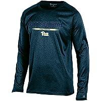 Champion Mens NCAA Champion Men's Team Core Long Sleeve Tee CBMHD09AMZ-2