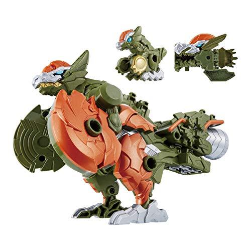 騎士竜戦隊リュウソウジャー 騎士竜シリーズ10 DXパキ...