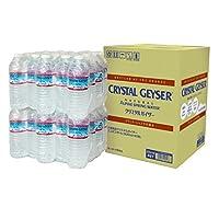 Crystal Geyser(クリスタルガイザー)(86)新品: ¥ 1,9606点の新品/中古品を見る:¥ 1,960より