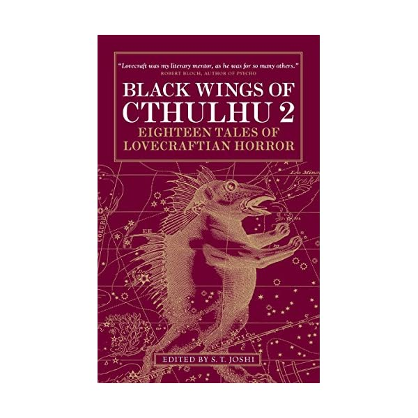 Black Wings of Cthulhu (...の商品画像