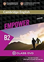 Cambridge English Empower Upper Intermediate Class [DVD]