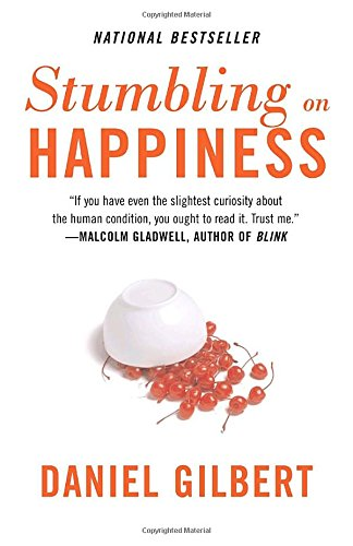 Stumbling on Happiness (Vintage)の詳細を見る