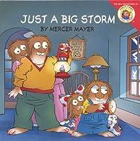 Just a Big Storm (New Adventures of Mercer Mayer's Little Critter)