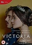 Victoria Series 2/ 女王ヴィクトリア 愛に生きる シリーズ2(英語のみ) [PAL-UK] [DVD][Import]