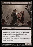 Magic: The Gathering - Blood Artist - Avacyn Restored