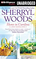 Home in Carolina: Library Edition (Sweet Magnolia)
