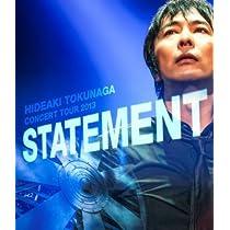 Concert Tour 2013 STATEMENT [Blu-ray]