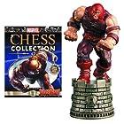 マーベル チェスコレクション42 ジャガーノート/Marvel Chess Collection42 Juggernaut 【並行輸入】