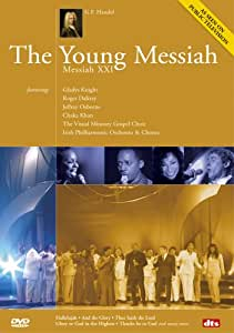 Young Messiah [DVD] [Import]