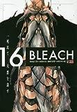 BLEACH 16 破面篇(8)業火 (SHUEISHA JUMP REMIX)