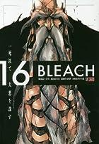 BLEACH 16 破面篇業火 第08巻