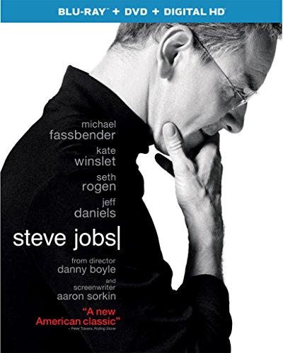 Steve Jobs/ [Blu-ray] [Import]