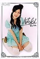 【トレーディングカード】《AKB48 トレーディングコレクション Part2》 小嶋菜月 ノーマルキラカード サイン入り akb482-r062 トレカ