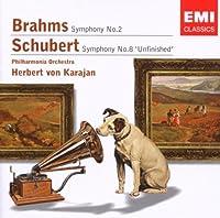 Encore D&T-Brahms/Schubert