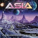 Live In Budokan Hall, Tokyo 1983 画像