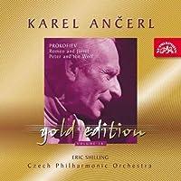 Karel Ancerl Gold Edition 16