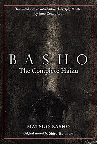 (英文版)松尾芭蕉全句集 - Basho: The Complete Haiku
