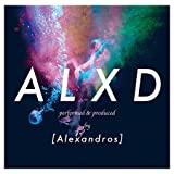 Alxd (Limited Edition Cd+Dvd)