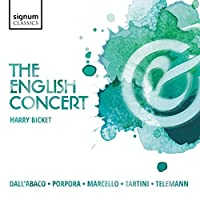 The English Concert