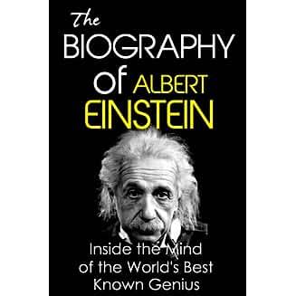 a biography of albert einstein a genius