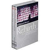 "2010 Live ""Re:birth"" ~Live at YOKOHAMA ARENA & OSAKA-JO HALL~ (ジャケットA) [DVD]"