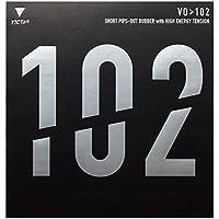 VICTAS(ヴィクタス) 卓球 表ソフトラバー VO102 020222