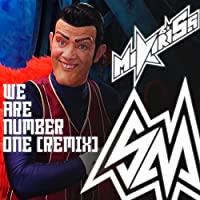 We Are Number One (Remix)