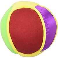 Giggle Toys Jingle Jangle Star Chime Ball, Rainbow by Giggle Toys